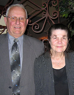 Don and Carol Bremer