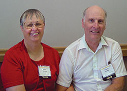 Don and Diane Soukup