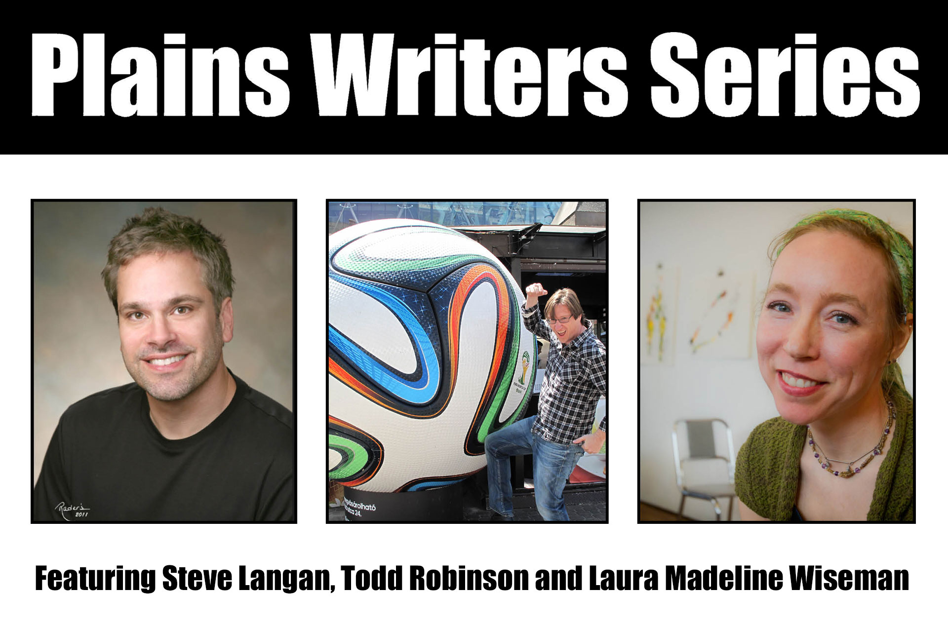 Plains Writers Series