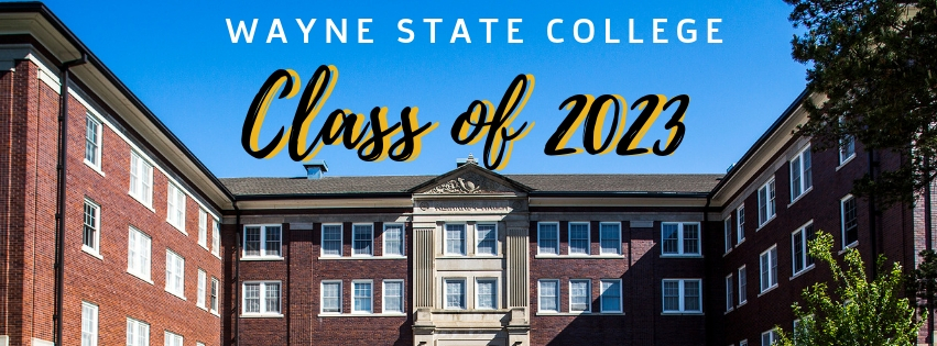Wayne State College Class of 2023