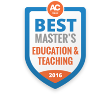Best Master's - Education and Teaching