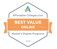 Best Value Online Master's Degree Programs 2018 - Affordable Colleges