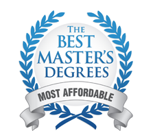 Best Master's Degrees - Most Affordable