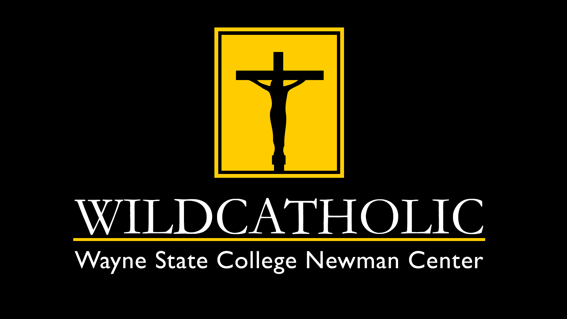 Catholic Newman logo