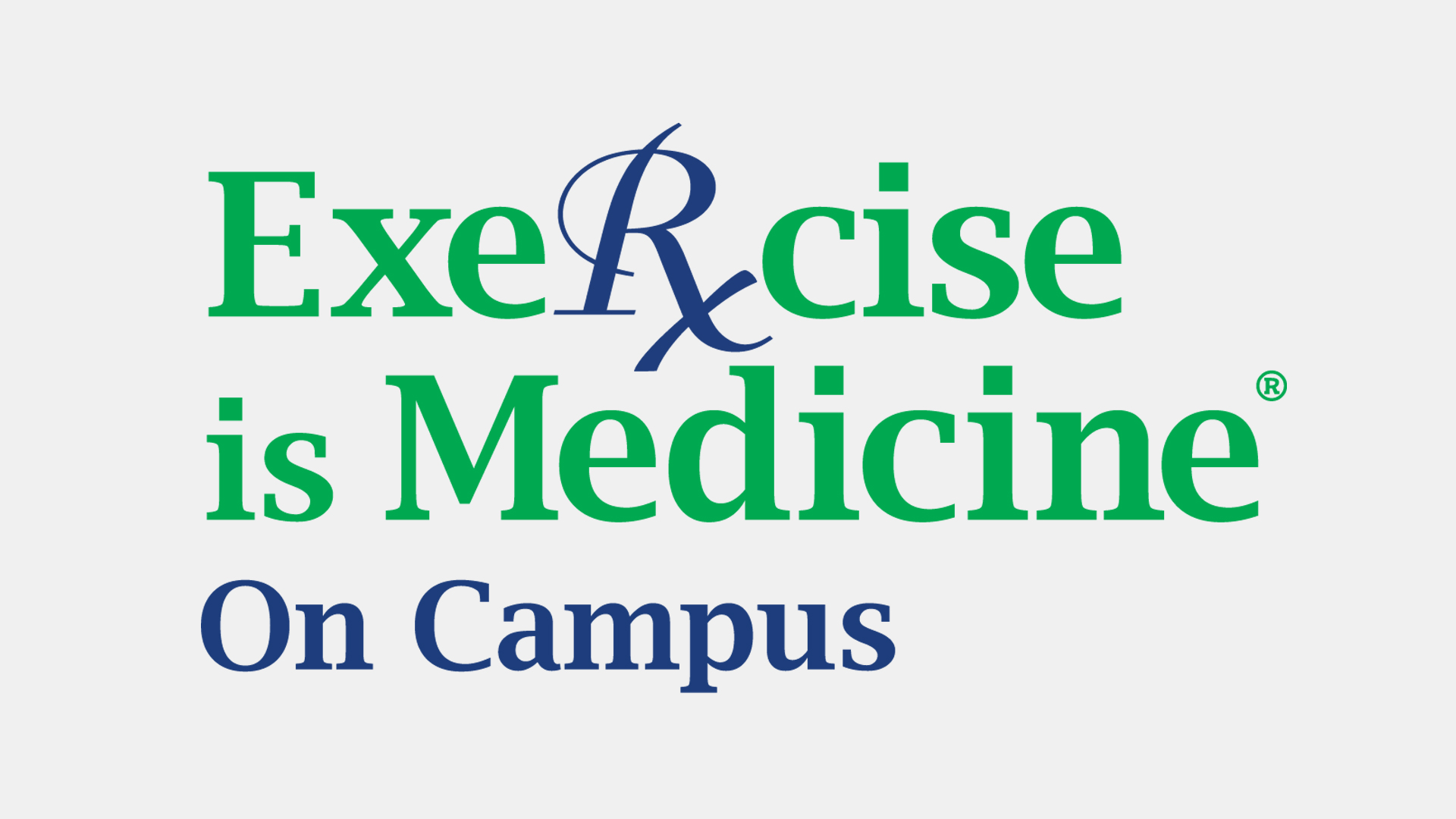 Exercise is Medicine on Campus club