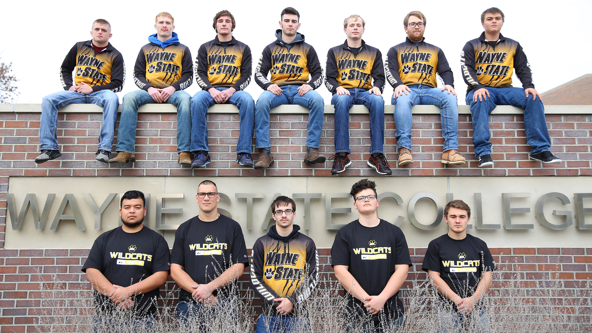 WSC Wrestling Club 2018