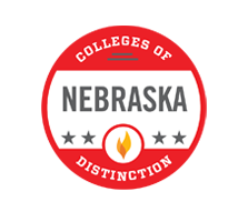 Colleges of Distinction in Nebraska 2019-20