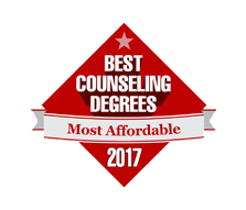 Most Affordable Master's in Counseling, 2017 - Best Counseling Degrees. Cheapest counseling masters degrees award.