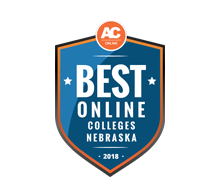 Best Online College in Nebraska, 2018
