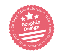 Most Affordable Graphic Design Degree in the U.S. - College Affordability Guide