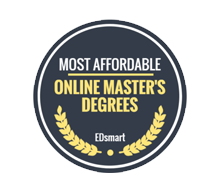 Most Affordable Online Master's Degrees, 2018-19