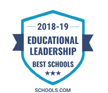 Best College for Educational Leadership Degree Programs, 2018-19