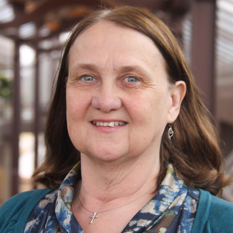 Pamela Langlie-Willers, Ph.D.
