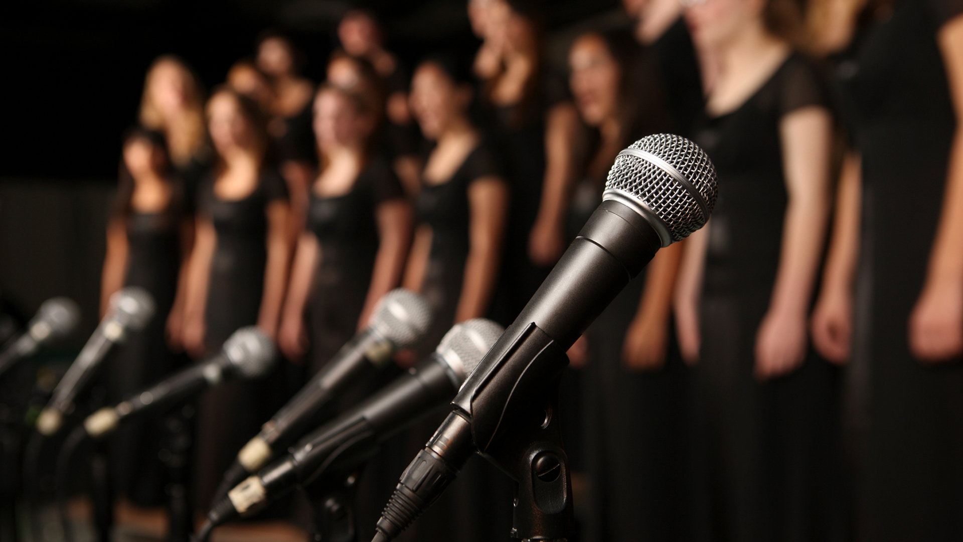 A Degree in Vocal Music Education