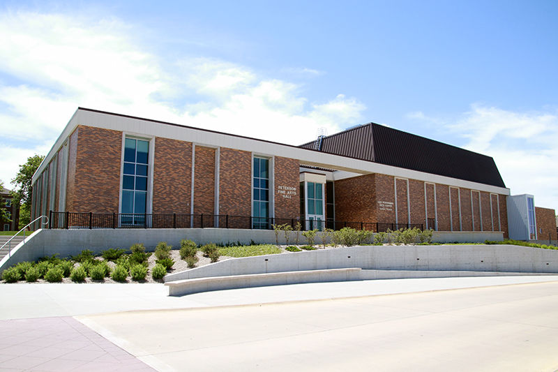 Peterson Fine Arts