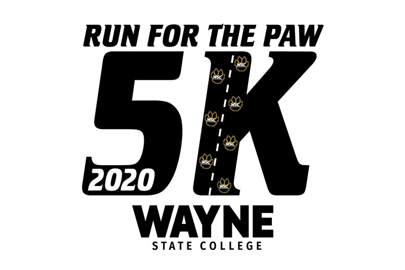 Run for the Paw 2020