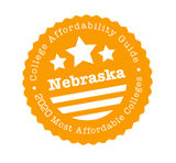 Most Affordable College in Nebraska