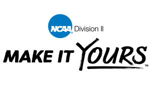 NCAA Division II - Make It Yours