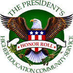 Service Learning Honor Roll