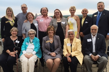 St. Louis Alumni Reunion - May 2016