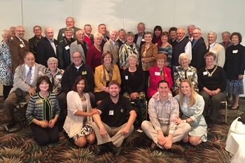 Sun City, Arizona Alumni Reunion - January 2016