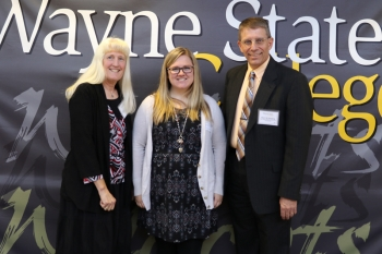 Kent '80 and Karen '80 Riesberg - April Wylie Riesberg Memorial Endowed Scholarship