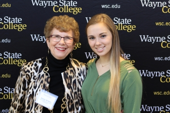 Martha Wells '64 - Harold & Mae Frey Endowed Scholarship