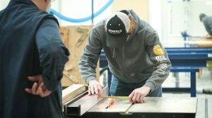 Woodworking class02